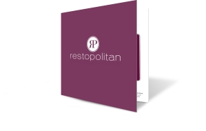 Packaging Restopolitan