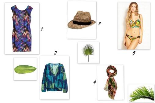 mood board clothes Brasil