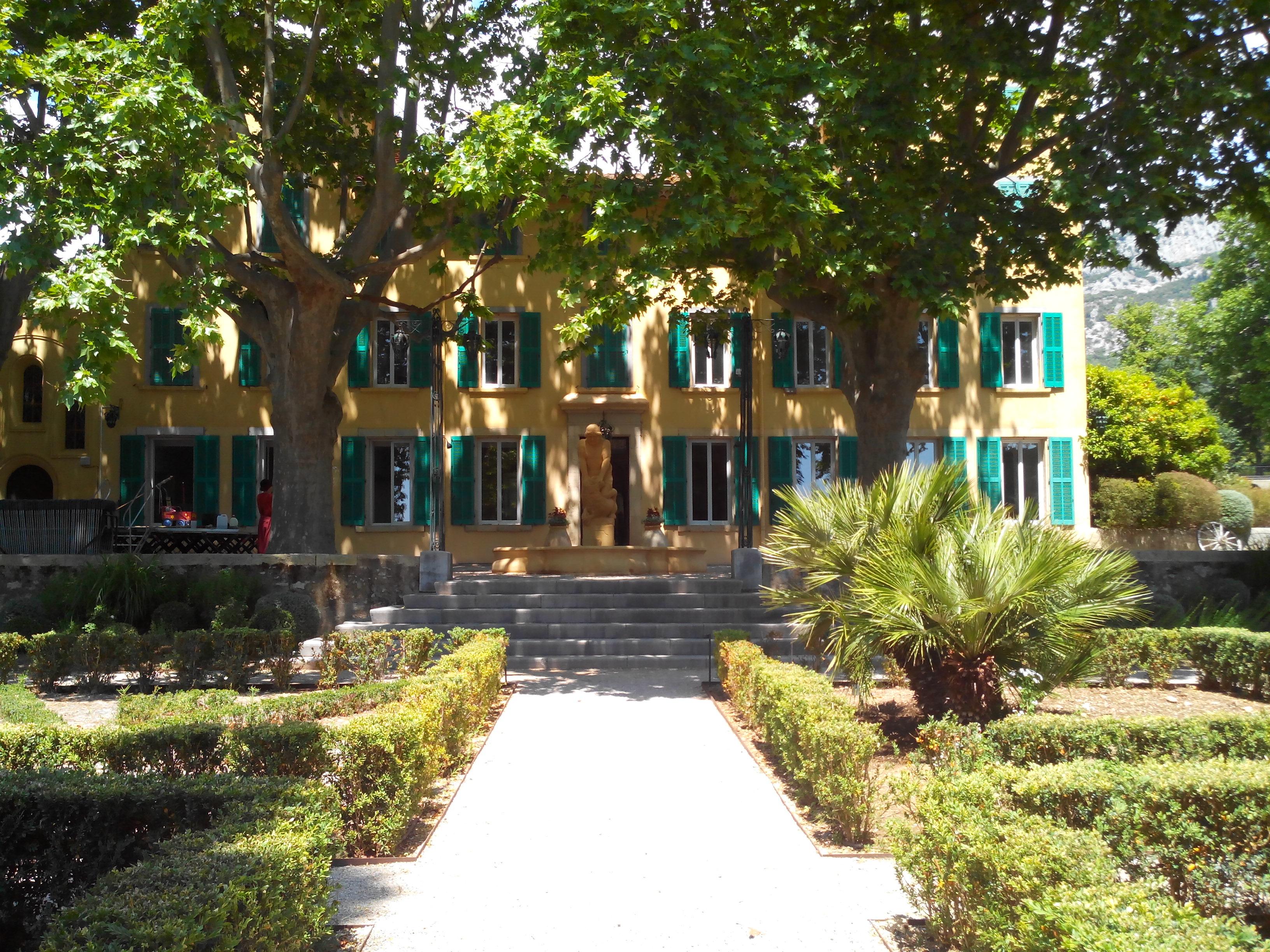 Une balade au jardin de baudouvin for Au jardin des colibris tripadvisor