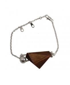 bracelet-triela-wenge-argent