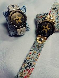 montres etoiles