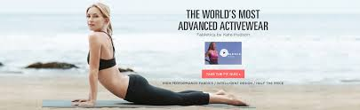 fabletics kate