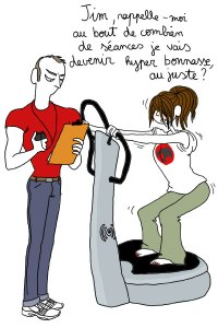 powerplate penelope bagieu