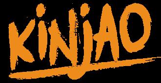 kinjao-logo-orange